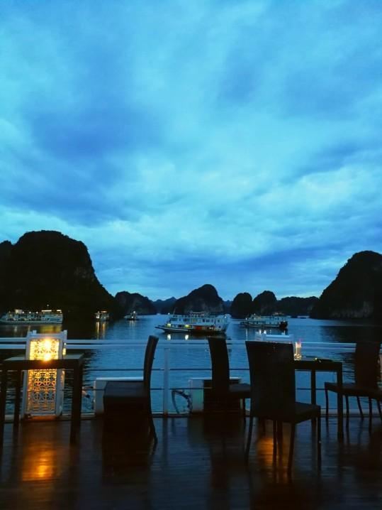 eveningview